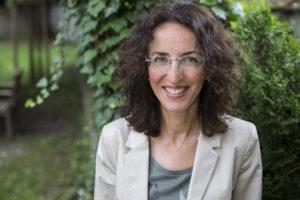Parvaneh Djafarzadeh