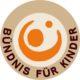 Logo Bündnis für Kinder