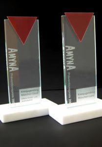 Präventionspreis 2009