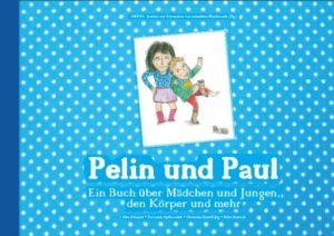 Buch Pelin und Paul