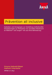Buch Prävention all inclusive